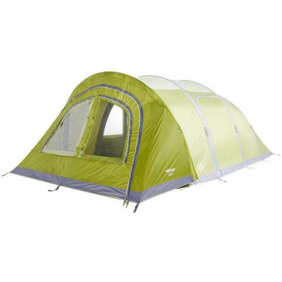 Vango Capri 600XL Porch Door Herbal