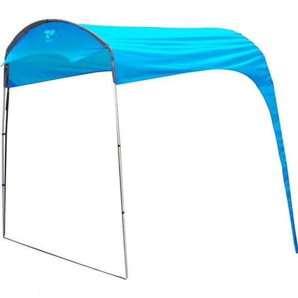 Vango Exclusive Sun Canopy Sky Blue