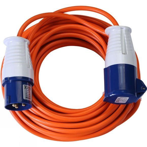 Voltaic 25m Mains cable