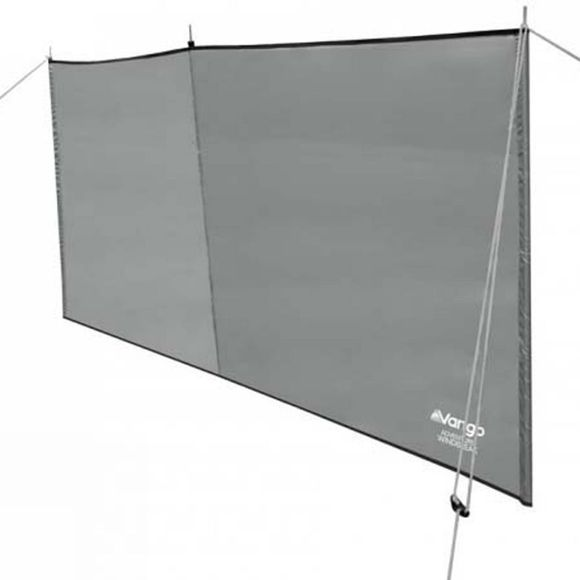 3 Pole Adventure Windbreak