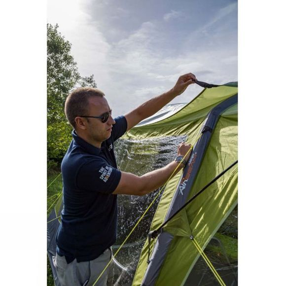 Vango Capri 400 SkyShield Herbal