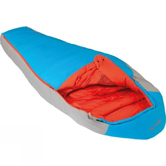 Vaude Cheyenne 350 Sleeping Bag Skyline