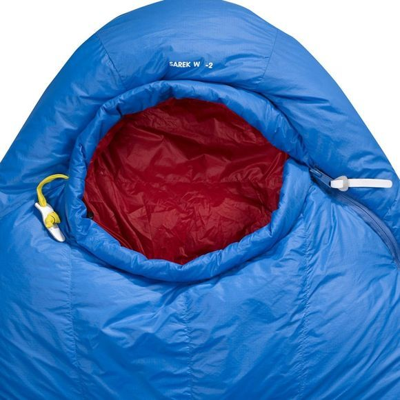 Singi Two Seasons Long Sleeping Bag