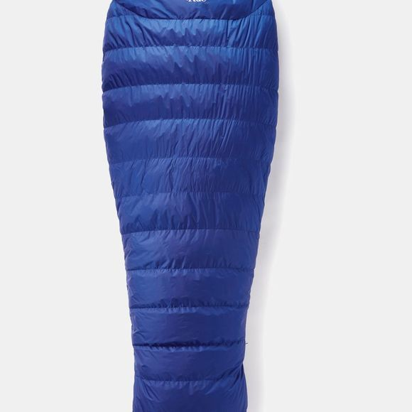 Rab Alpine Pro 400 XL Sleeping Bag Celestial / Steel
