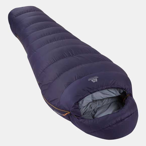 Mountain Equipment Earthrise 400 Womens Long Opulence