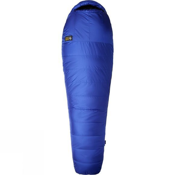 Mountain Hardwear Rook 30F/-1C Regular Sleeping Bag Clematis Blue