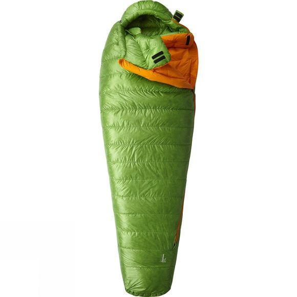 Phantom Flame Sleeping Bag