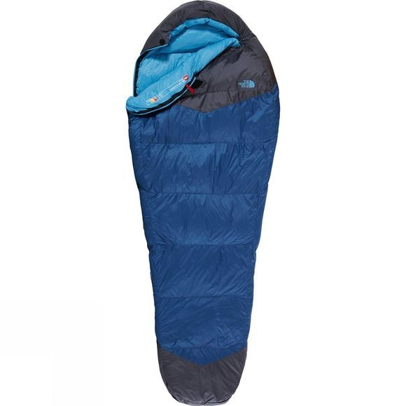 Blue Kazoo Regular Sleeping Bag