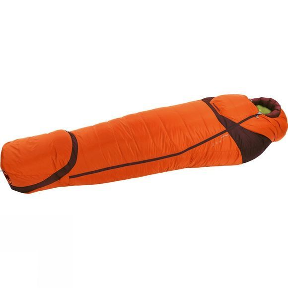 Altitude Down Winter 195 Sleeping Bag