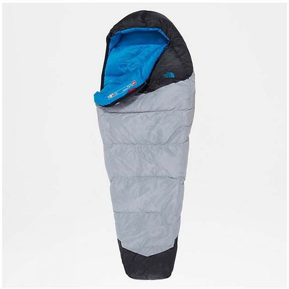 Womens Blue Kazoo Regular Sleeping Bag