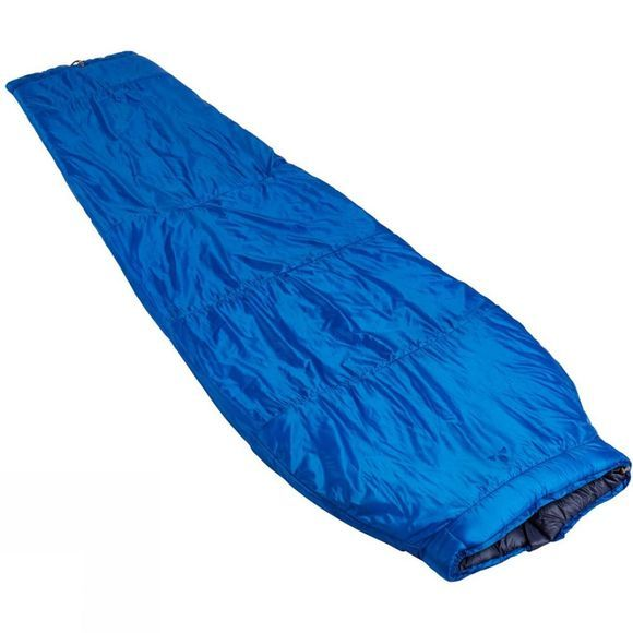 Vaude Altmann 300 SYN Sleeping Bag Blue