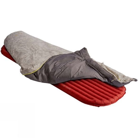 Vaude Green Core Altmann 400 SYN Sleeping Bag Badger