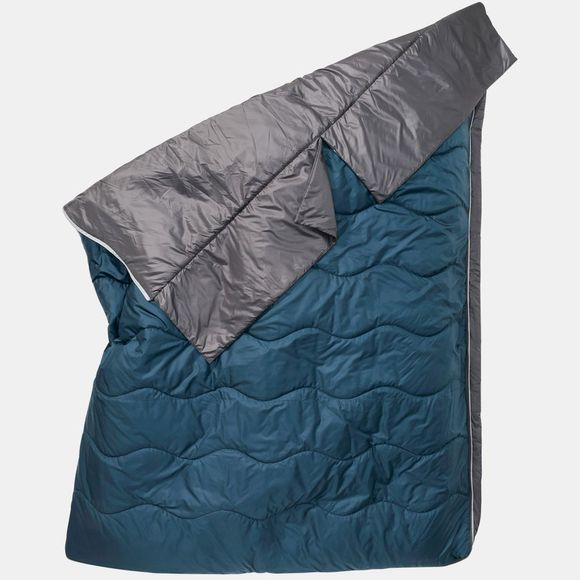 Jack Wolfskin Re Blanket (+5) Poseidon Blue