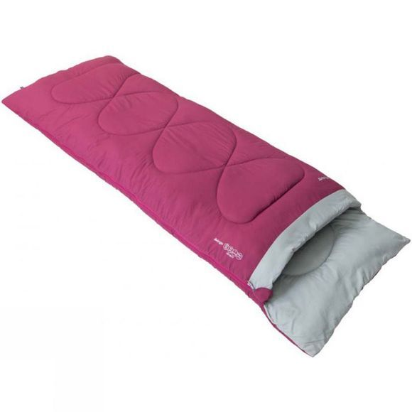 Vango Infinity Single Sleeping Bag Baton Rouge