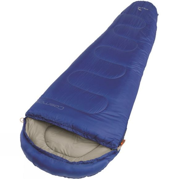 Easy Camp Cosmos Sleeping Bag Blue