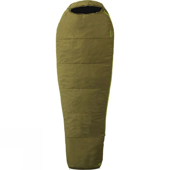 Marmot NanoWave 35 Long Sleeping Bag Moss