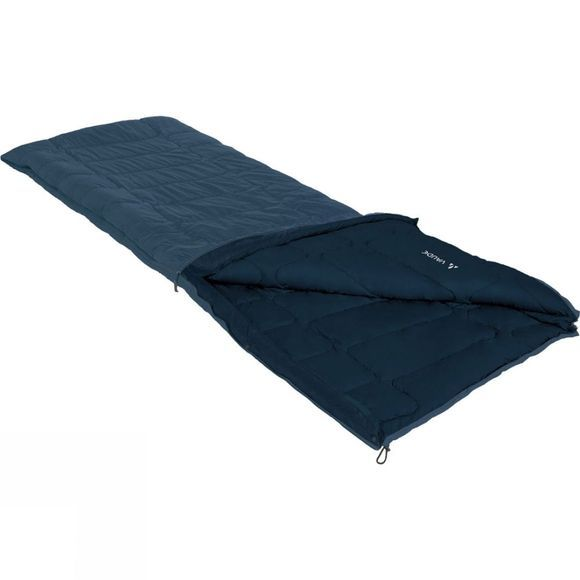 Vaude Navajo 500 XL Sleeping Bag Baltic Sea