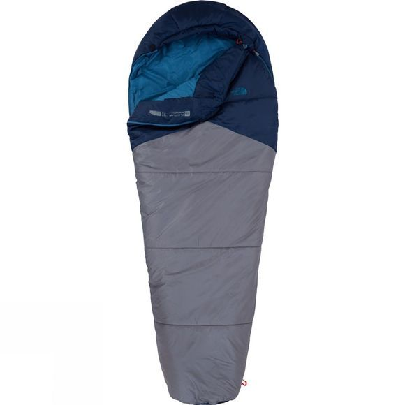 Aleutian Warm Long Sleeping Bag
