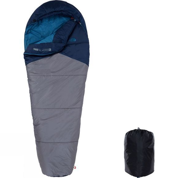 Aleutian Warm Regular Sleeping Bag