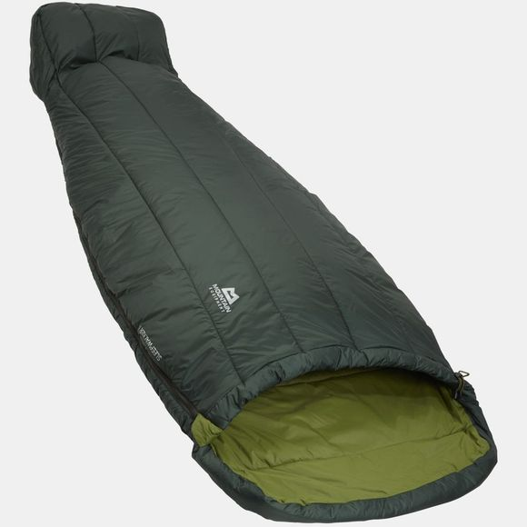 Mountain Equipment Mens Sleepwalker II Sleeping Bag Regular Pinegrove / Cedar