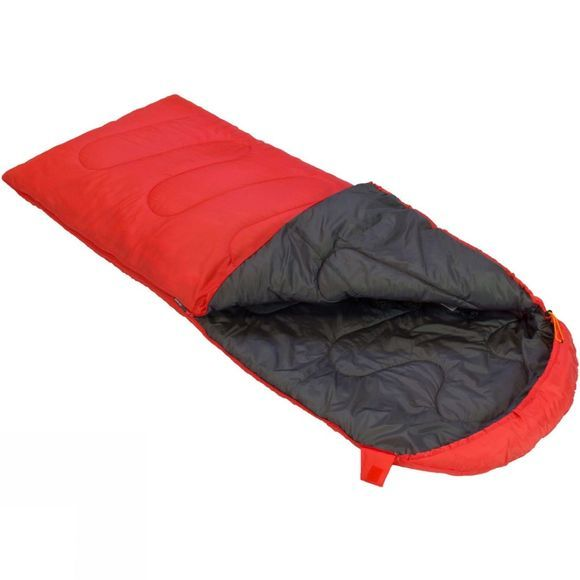 Atlas 250 Square Sleeping Bag
