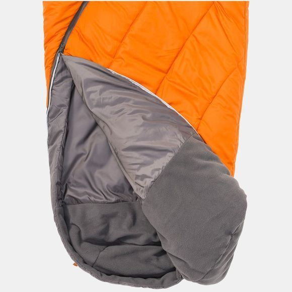 Jack Wolfskin Re Smoozip (-9) Desert Orange