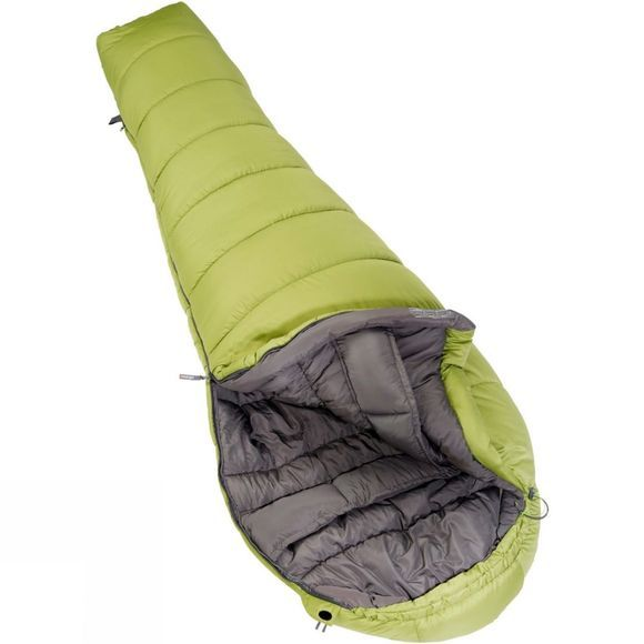 Vango Latitude 400 Sleeping Bag Grasshopper