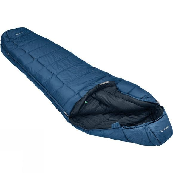 Vaude Sioux 800 Sleeping Bag Baltic Sea