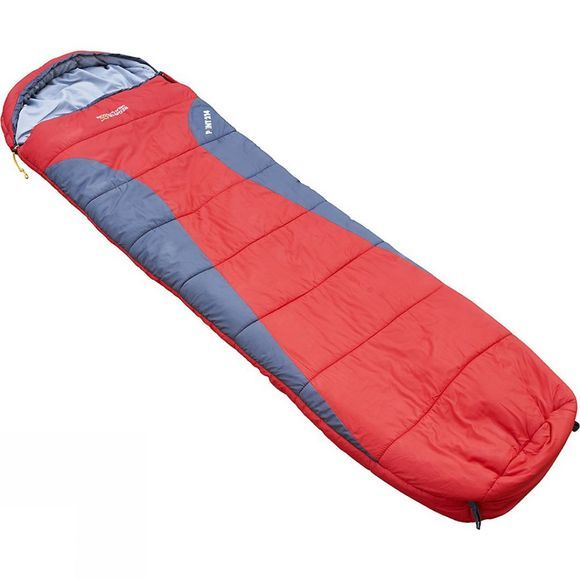 Regatta Hilo 300 Sleeping Bag Pepper