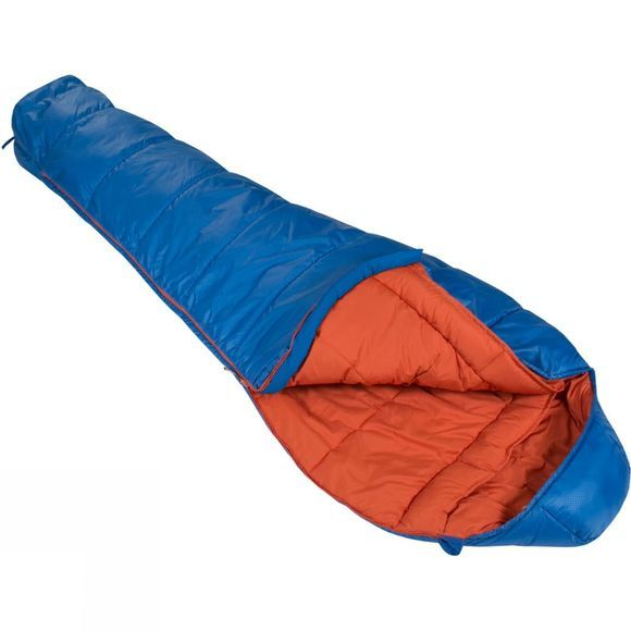 Vango Nitestar 250 Sleeping Bag Cobalt