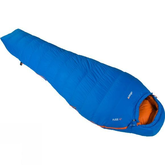 Fuse -6 Sleeping Bag