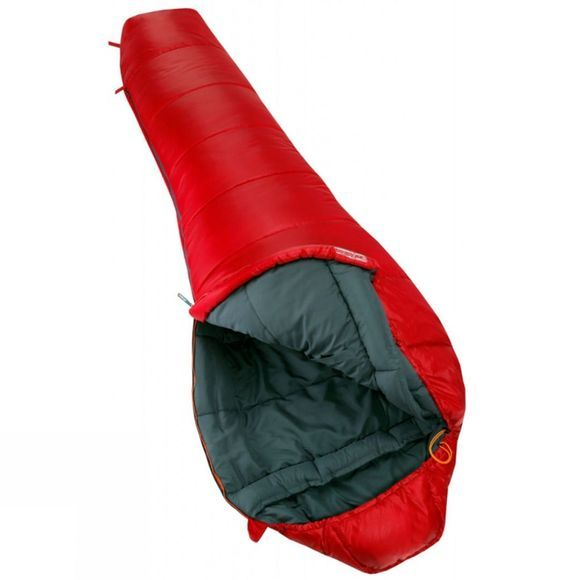 Vango Stratos 350 2017 Sleeping Bag Red