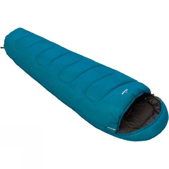 Vango Atlas 350 Sleeping Bag Bondi Blue