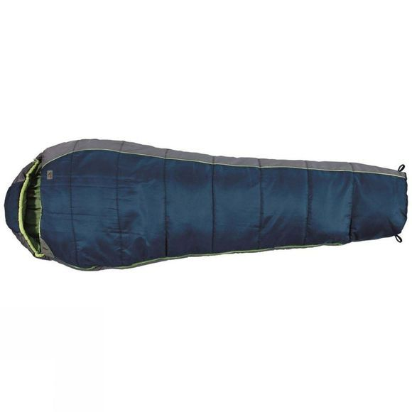 Easy Camp Orbit 300 Sleeping Bag  Navy