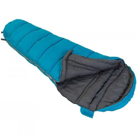 Vango Kanto 250S Sleeping Bag Bondi Blue