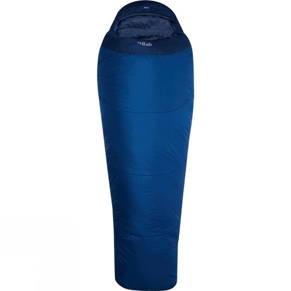 Rab Solar 2 Sleeping Bag Ink