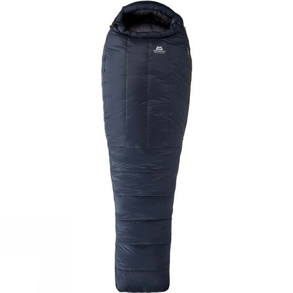 Mountain Equipment Aurora V Sleeping Bag Long Ombre Blue