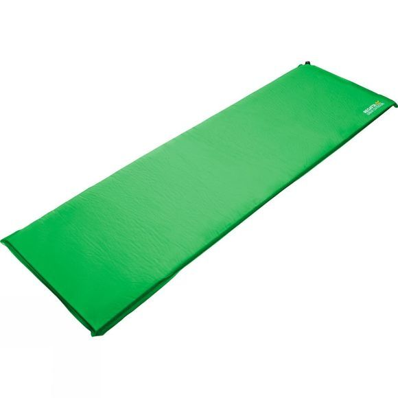 Regatta Napa 5 Sleeping Mat Extreme Green
