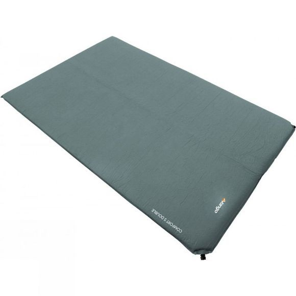 Vango Comfort 5 Double Sleeping Mat Moonstone Grey