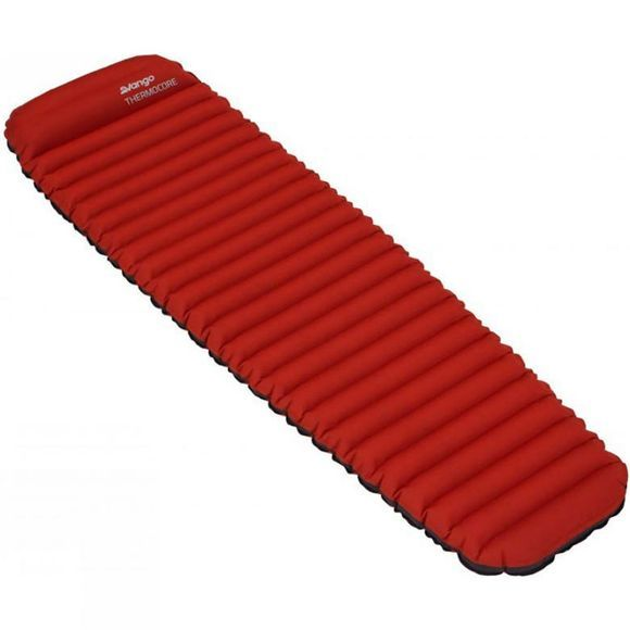 Vango ThermoCore Mattress Rocket Red