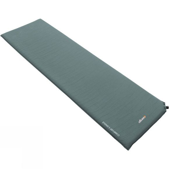 Vango Comfort 5 Single Sleeping Mat Moonstone Grey
