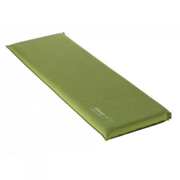 Vango Comfort 7.5 Single Sleeping Mat Herbal