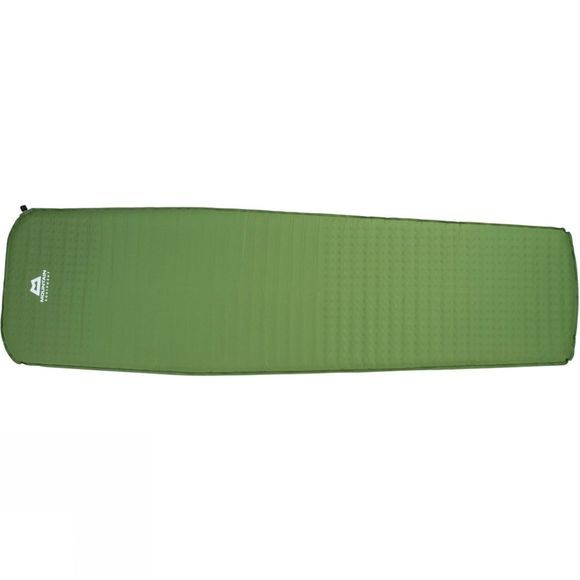Mountain Equipment Helium 3.8 Warm Zone Sleeping Mat Moss