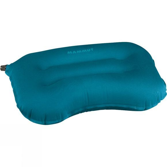 Mammut Ergonomic CFT Pillow Dark Pacific