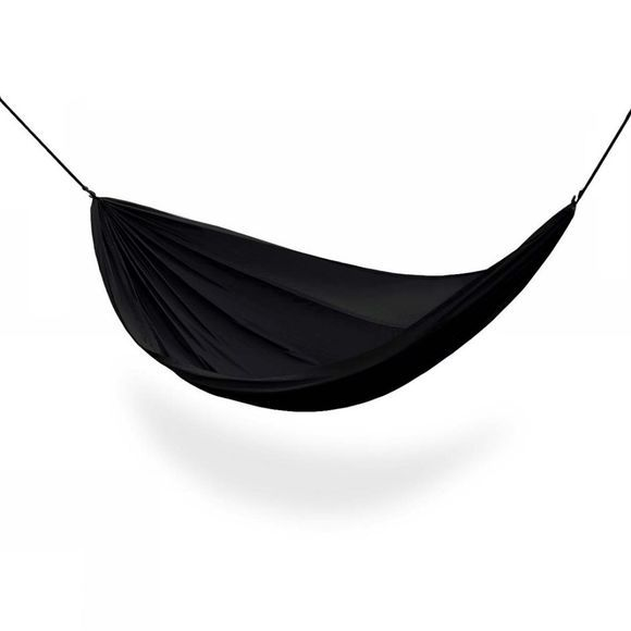 Lifeventure Lifeventure SleepLight Hammock Black