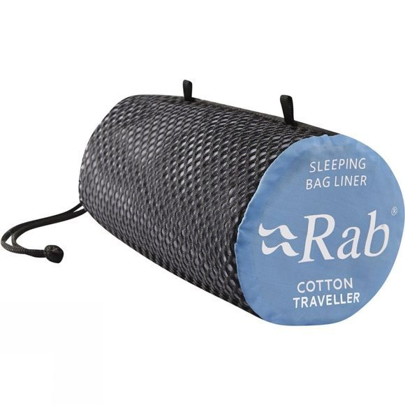 Rab Cotton Liner (Traveller) Assorted/Mixed