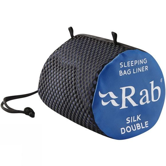 Rab Rab Double Silk Liner .