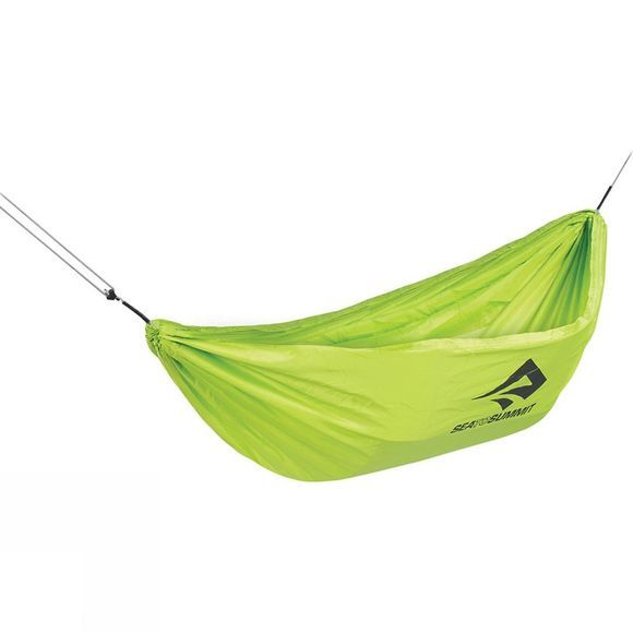 Sea to Summit Hammock Gear Sling Green
