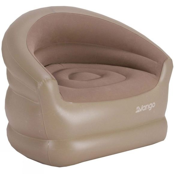 Vango Vango Inflatable Chair Nutmeg