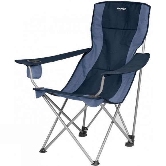 Vango Del Mar Chair Phantom Black